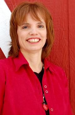 Pamela Sadler