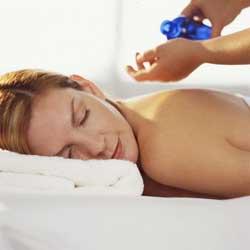Back pain natural healing