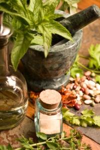 Natural Healing Medicine